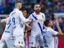 Effectief Vitesse grijpt ten koste van Utrecht Europees ticket