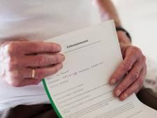 SGP: Nederland tot inkeer brengen met docu over euthanasie