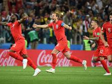 Engeland rekent eindelijk af met penaltytrauma