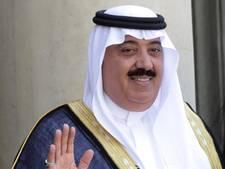 Saudische prins vrij nadat hij 1 miljard heeft betaald