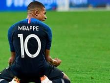 Mbappé geeft WK-premie aan goede doelen, Mourinho hard voor België
