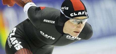 Kleibeuker en Schouten op podium 5000 meter