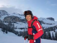 Vlaamse skiërs filmen eigen redding uit stoeltjeslift
