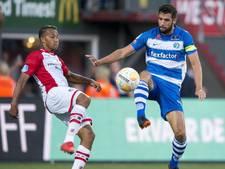 FC Emmen en De Graafschap na boeiend slot in balans