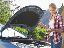 Is jouw auto klaar voor de lente?