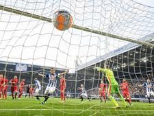 Heerenveen verslaat Utrecht in knotsgek play-offduel
