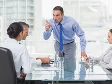 Managers vergallen het plezier op de werkvloer