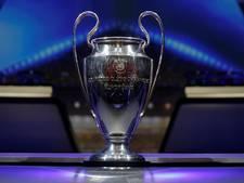 Liverpool ontvangt City, Juve treft Real Madrid in Champions League