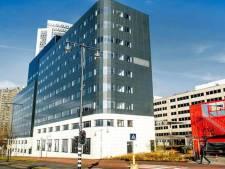 EMA krijgt sleutel van gebouw in Sloterdijk